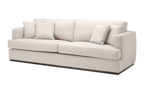 Sofa Hallandale natural