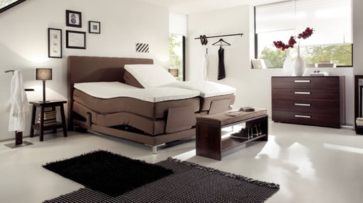 Boxspringbett Nizza XL
